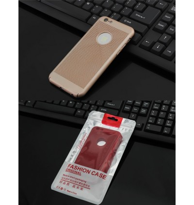 Fashion Heat Release Hard Case for Apple iPhone 6 6S 7 Plus