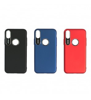 Fashion Slim Hard Case for iPhone 7 8 Plus X