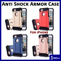Anti Shock Air Bag Protect PC TPU Back Cover for iPhone 5 5s SE 6 6s 7 8 Plus X
