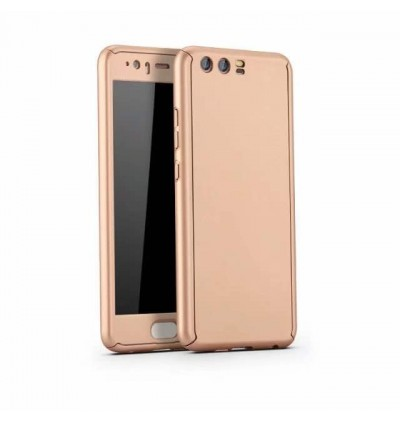 360 Degree Coverage Phone Slim Hard Cover for Huawei P10 Lite Plus Mate 9
