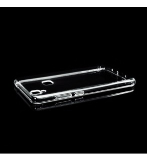 Vivo V3 Max V5 V7 Plus Y67 Y69 X9 Tpu Transparent Case