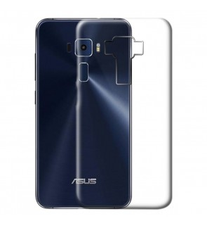 TPU Transparent Soft Case Asus Zenfone 3 ZE552KL