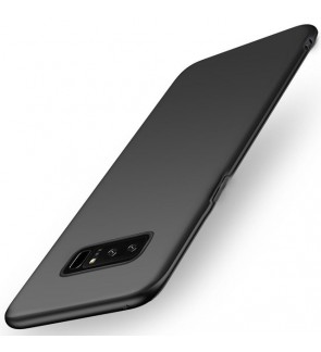 Slim Matte Soft Case Samsung S8 S9 Plus Note 8 9