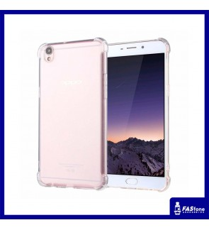 Oppo A59 F1S A37 A77 A83 A33 A57 F3 360 Degree Anti Shock Air Bag Cover