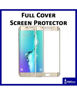 Full Cover Screen Protector for Samsung S6 S7 Edge Plus
