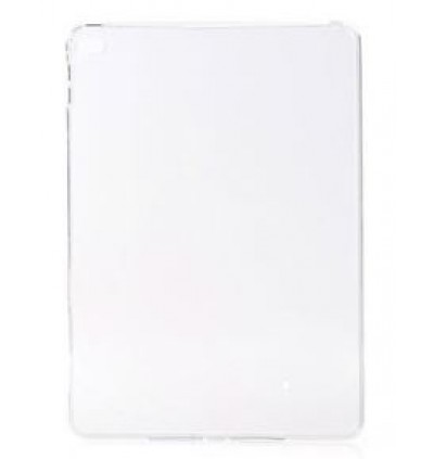 TPU Soft Cover for Apple iPad 2 3 4 5 6 Air 1 2 (5 Colors)