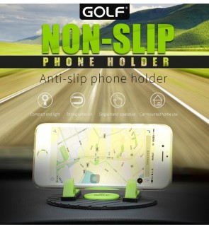GOLF ANTI SLIP NON SLIP PHONE HOLDER