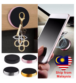 Fashion Car Dashboard / Wall Magnetic Holder for Smartphone
