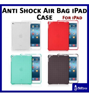 iPad Air 9.7 10.5 10.2 Pro 11 1 2 2017 2018 2019 Mini 2 3 4 5 Air Bag Anti Shock Back Case Cover