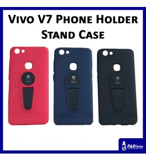 VIVO V7 PHONE HOLDER STAND MIC SOFT CASE