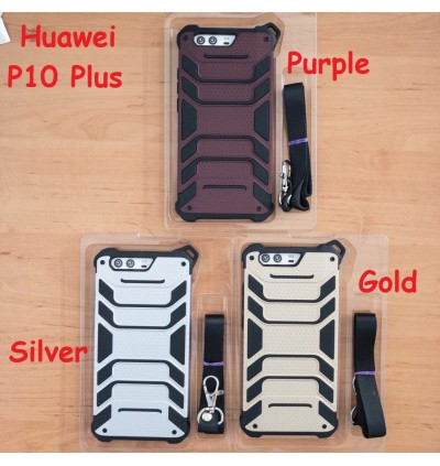 Huawei P10 Lite Plus Redmi 4A Note 4 4X Fashion Shockproof Back Case Cover