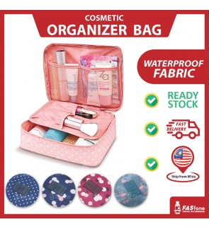 (16 Design/Colors Available) Toiletry bags Makeup Bags Cosmetic Bag Makeup Organizer Cosmetic Organizer Korea