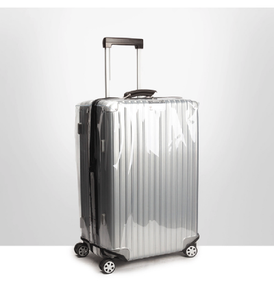 Luggage Protector Luggage Cover Transparent Luggage Suitcase Extra Thick Protect