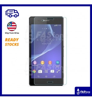 9H Tempered Glass For Sony Z Z1 Z2 Z3 Mini Z4 Z5 T2 Ultra T3 M2