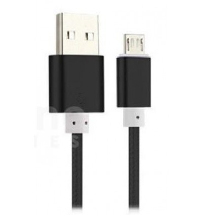 2A Peston Nylon Micro Usb Cable (25cm 100cm 150cm)