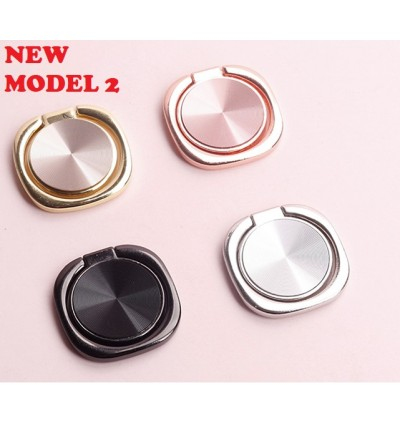 New Metal Ring Phone Holder (4 Colors)