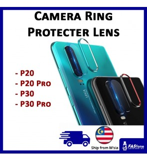 Huawei P30 Pro P20 Pro Camera Ring Protector Lens