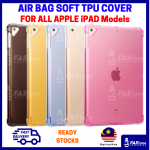 iPad Cover iPad Case iPad 2017 2018 9.7 Pro Air 1 2 3 4 10.5 12.9 11 Mini 2 3 4 5 Air Bag Anti Shock Cover