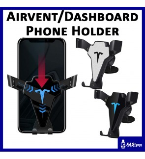 Phone Holder Car Holder Car Mount Air Vent Phone Holder Car Dashboard iPhone Holder Android