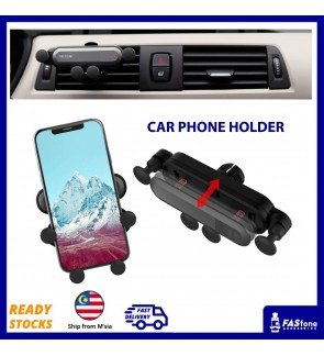 Mini Phone Holder Car Holder Car Mount Air Vent Phone Holder iPhone Holder Android