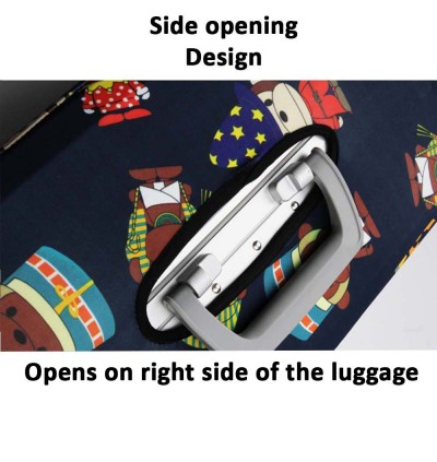 Luggage Protector Elastic Luggage Cover Luggage Suitcase Anti Scratch Dust Proof Brownie