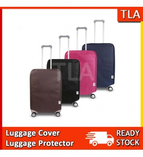 Plain Luggage Protector 20 22 24 26 28 30 Inch Luggage Cover Protective Case