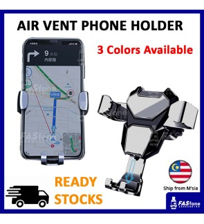 Car Holder Car Mount Phone Holder Air Vent Holder Universal Metal