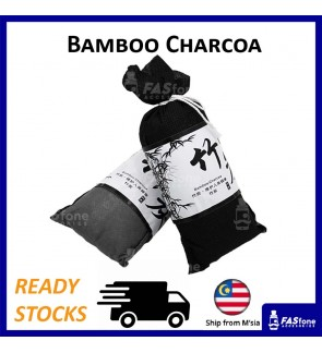 Bamboo Charcoal Kill Bacteria / Stinky Smell / Refresh Air For Car / Bedroom/ Toilet