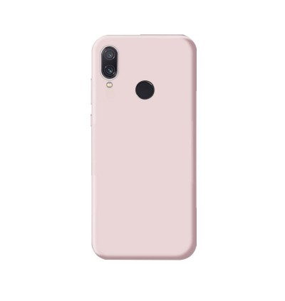 (Upgrade New) Honor 8X / V20 / 20 / 20I / 20 Pro VIEW 20 Liquid Silicone Back Case Back Cover