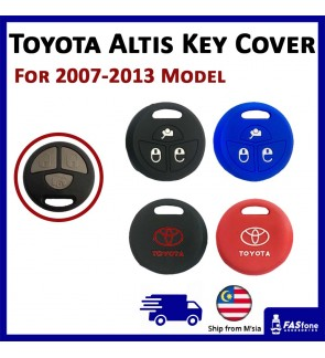 Toyota Altis Car Key Cover Remote Key Protector