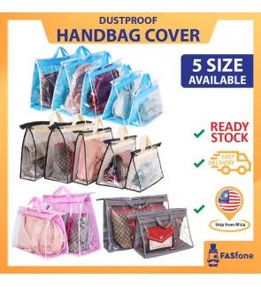 HandBag Organizer Bag Organizer HandBag Storage Handbag Cover Handbag Holder Anti Dust