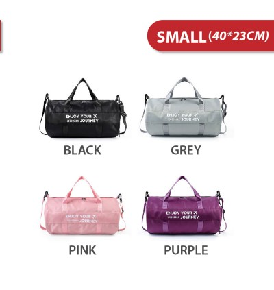 (Ready Stocks in Malaysia) Unisex Gym Bag Sling Bag Shoulder Bag Sports Bag