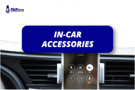 In-car Accessories